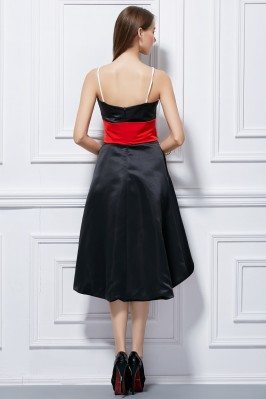Elegant Sexy White Topless V shaped Hand-painting Open Back Formal Evening Dress under 100