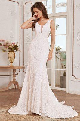 Elegant Lace Sleeveless...