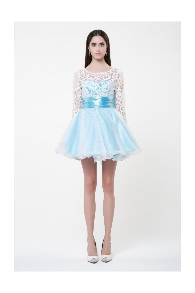 Very Short Prom Dresses