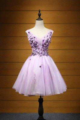 Cute Lilac Floral...