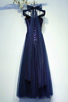 Ladies Nice Chiffon Prom Evening Occasion Dresses Online sch916