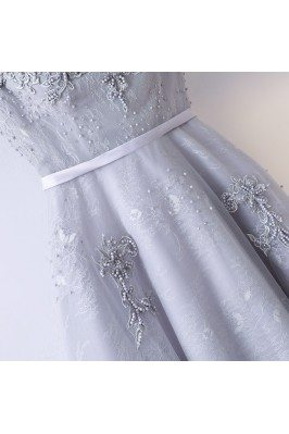 Girls Special Occasion Tall Beaded Formal Dresses Online from China sch923