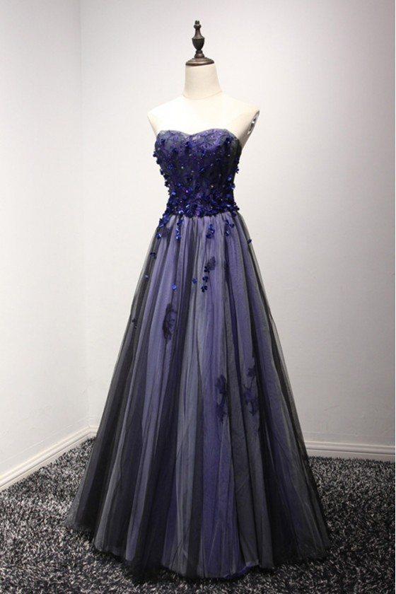 Different Prom Dresses