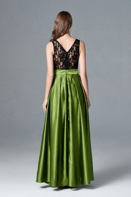 2014 Womens Exotic Totem Floor Length Evening Dress for Formal sha895