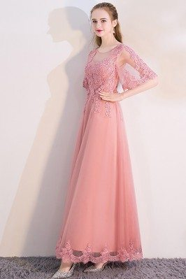 Usunual One Shoulder Branch Print Best Wedding Guest Dresses for Spring scy151