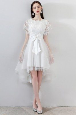Gorgeous White Tulle...