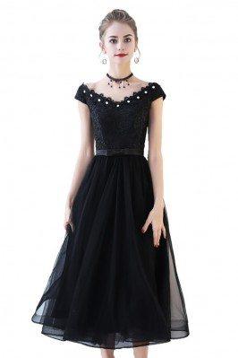 Modest Cheap Long Pink Chiffon Evening Formal Dresses with Short Sleeves sch838