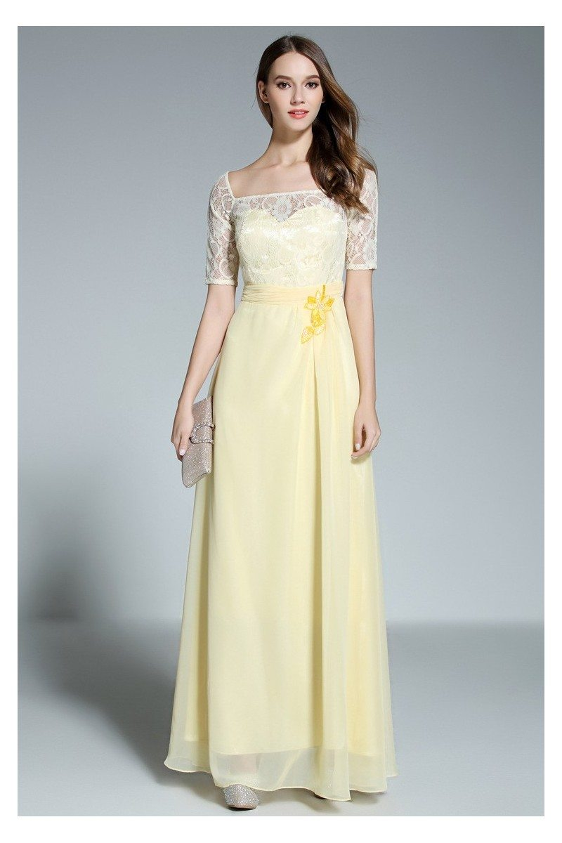 Unusual Long Sleeve Prom Dresses Ideas - Wedding Ideas - memiocall.com