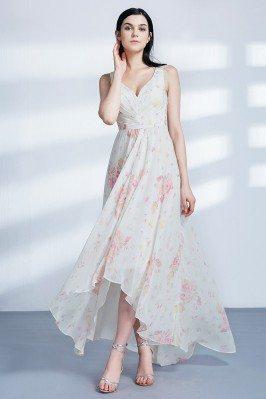 Elegant Floral Print...