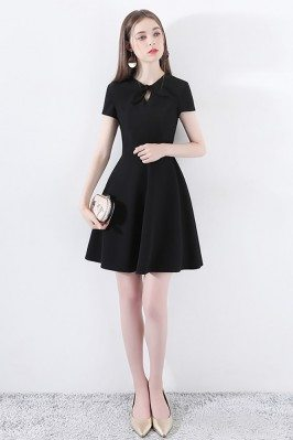 Chic Little Black Dress...