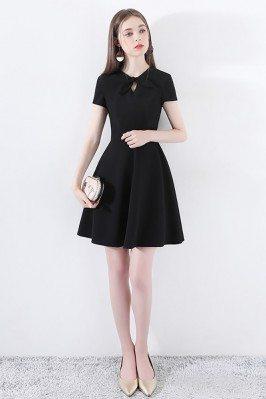 Chic Little Black Dress...
